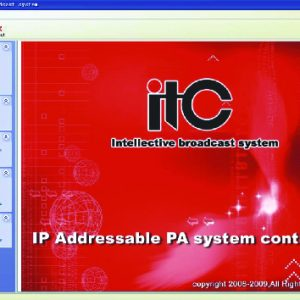 ITC-T 6700R Series