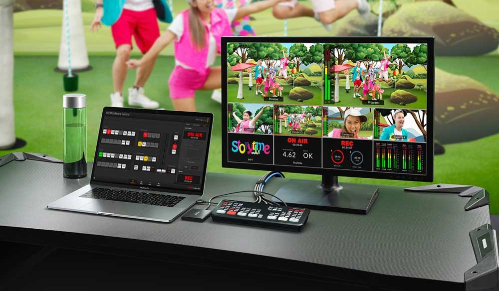 Blackmagic-ATEM-Mini-live-streaming
