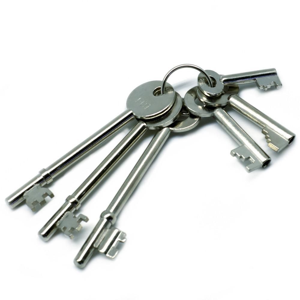 keys-for-door-lock