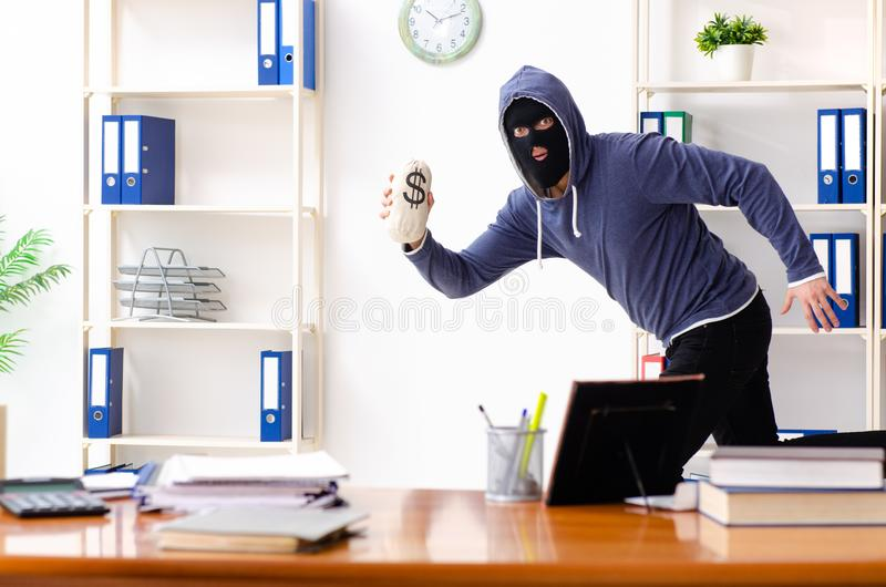 thief-at-office-access-control