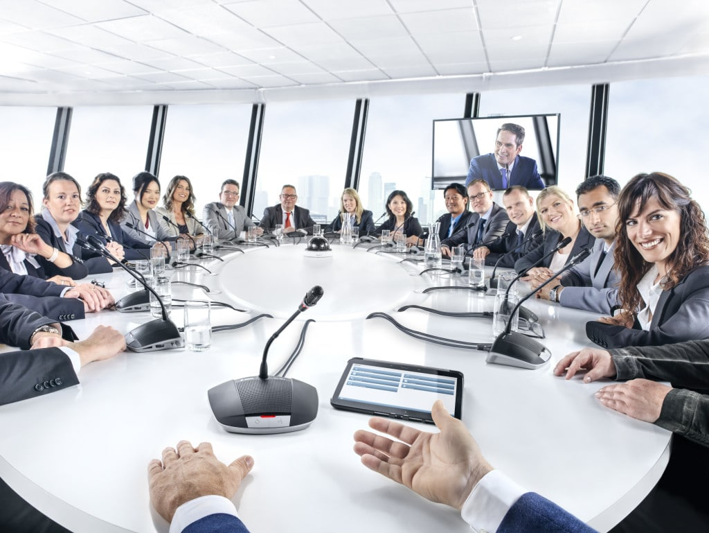 meeting-with-conference-system