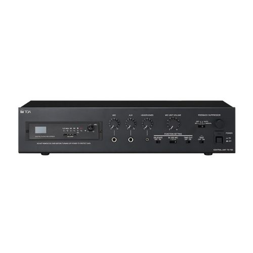 toa-ts-780-central-unit-for-conference-system